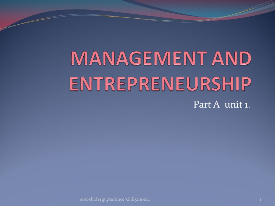 Entrepreneurship Development Book By Ss Khanka
