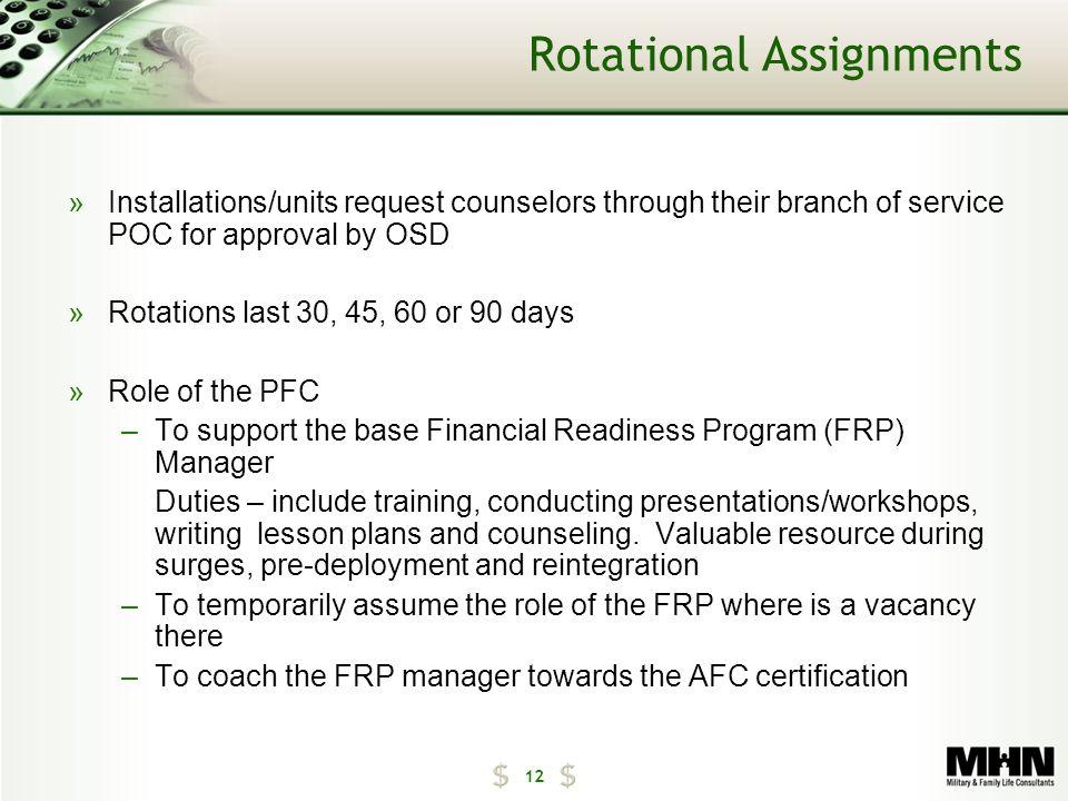 The Military & Family Life Consultant Program (MFLC) - ppt video ...