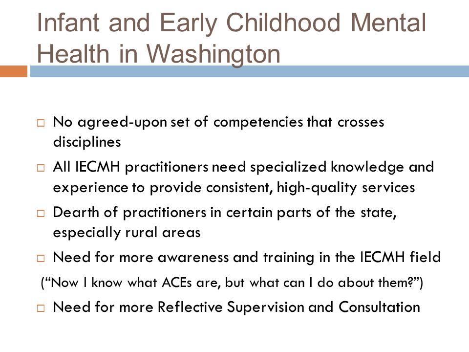 What Is Infant Mental Health Endorsement Ppt Download