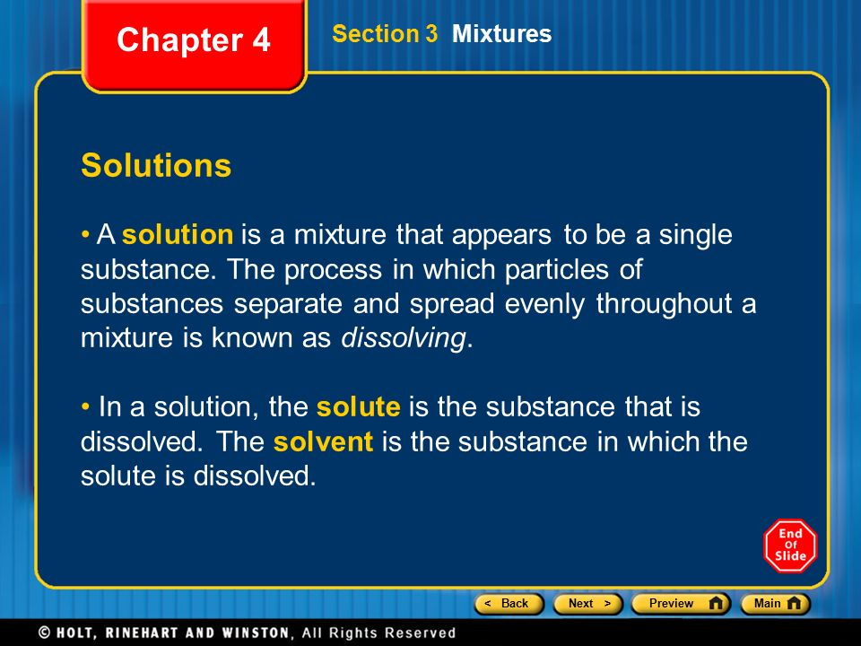 Chapter 4 Preview Section 1 Elements Section 2 Compounds - ppt download
