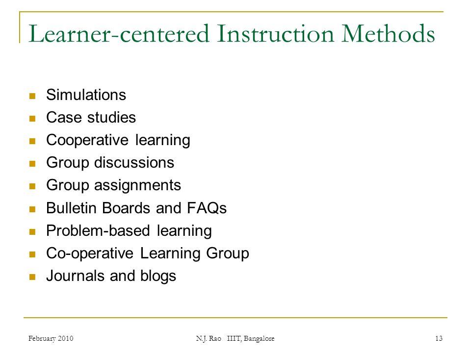 Instructional Methods Ppt Video Online Download