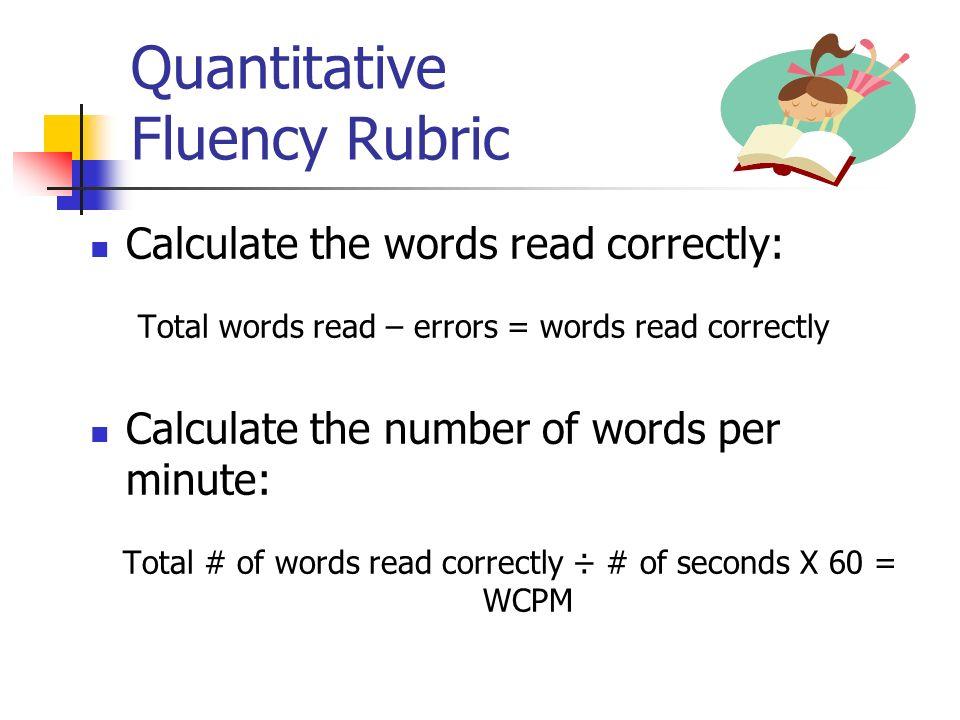 words per minute calculator