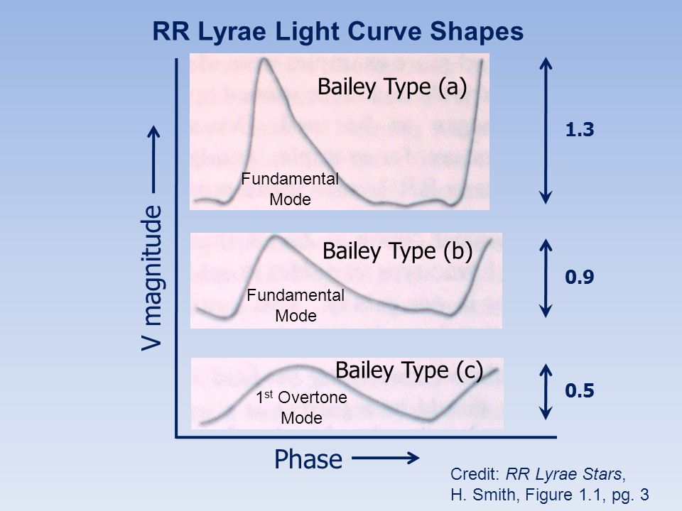 RR Lyrae Light Curve Shapes
