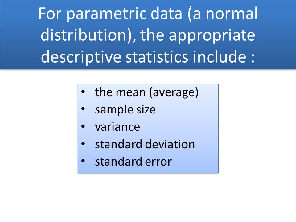 how to develop quantitative skills