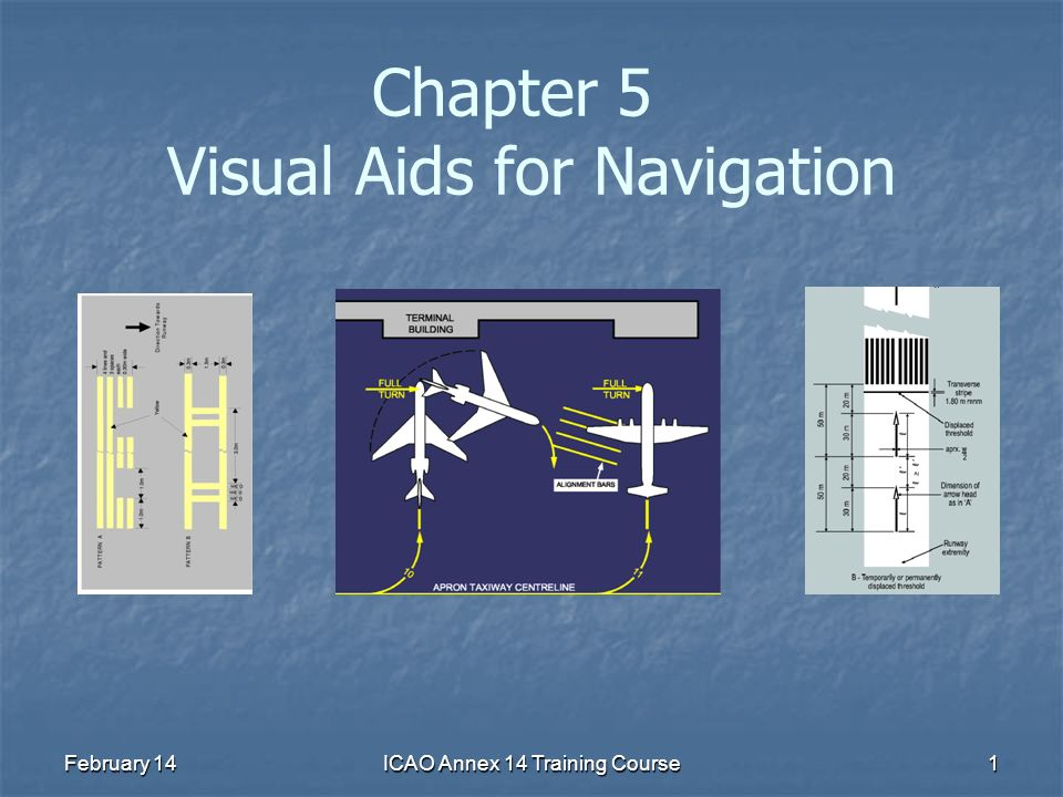 Chapter 5 Visual Aids for Navigation