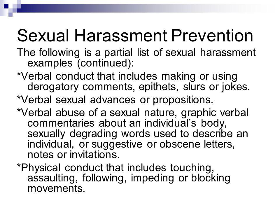 list of verbal abuse words