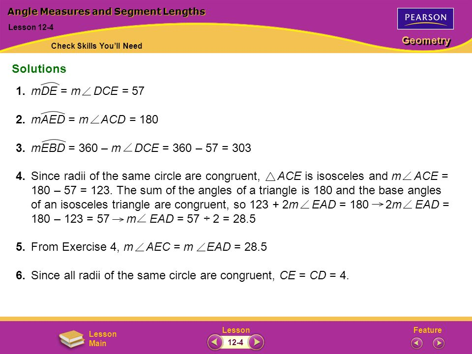 In the diagram below o circumscribes quadrilateral abcd ppt video 3 angle ccuart Gallery