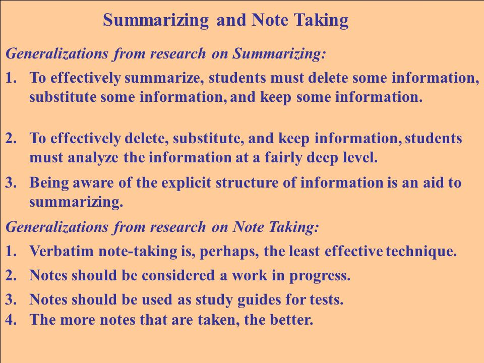 education essay outline meaning