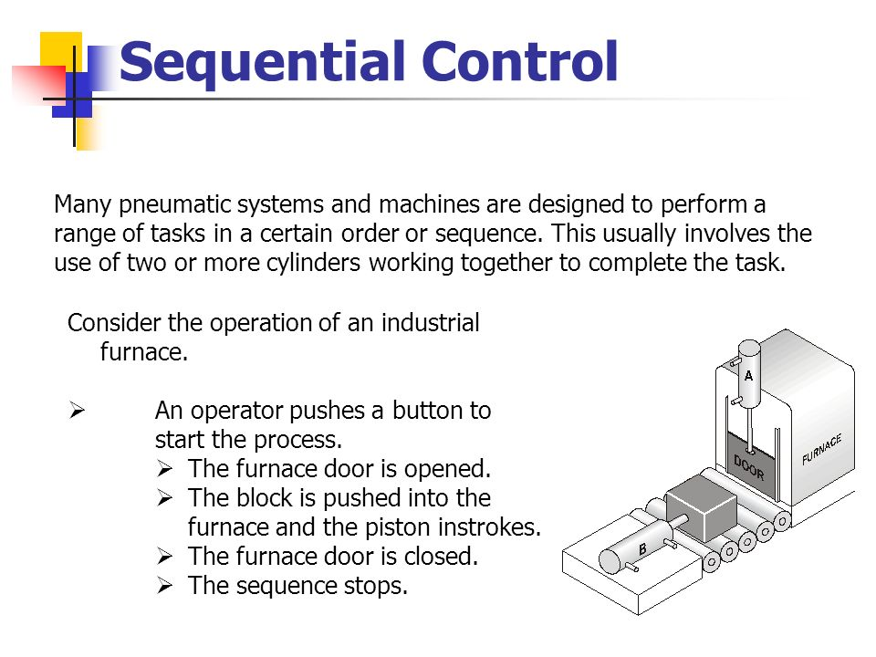 Pneumatics Use Some Examples Of Everyday Pneumatic