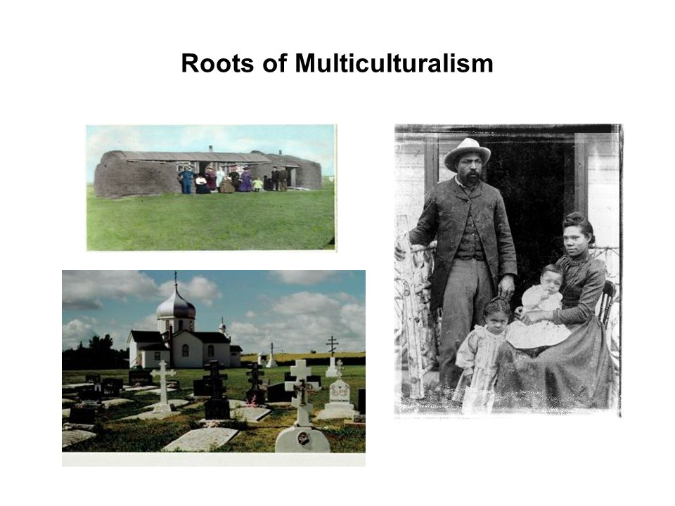 Roots of Multiculturalism