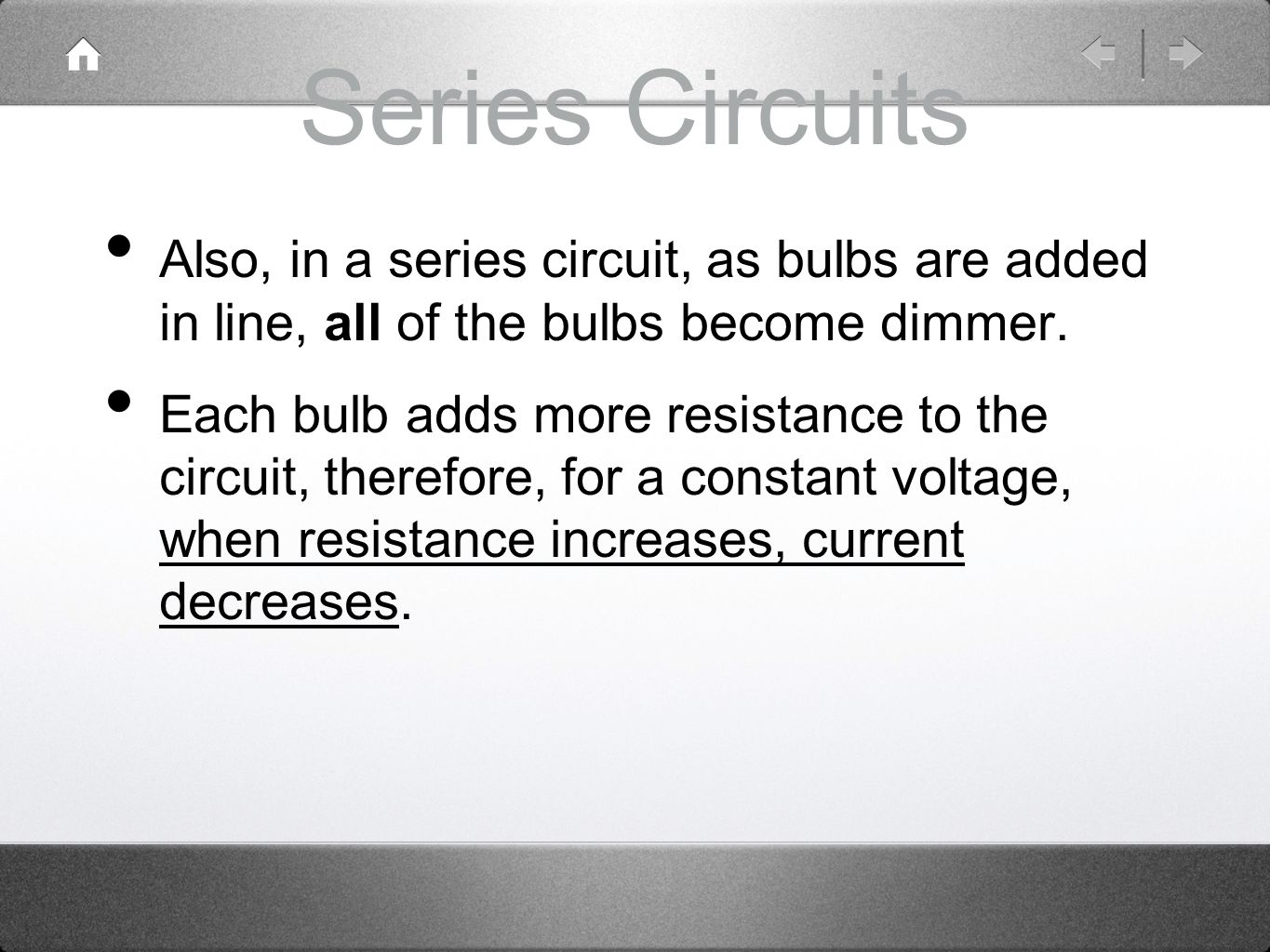 Electric Charge And Static Electricity Ppt Video Online Download Current Voltage In Series Parallel Circuits 58