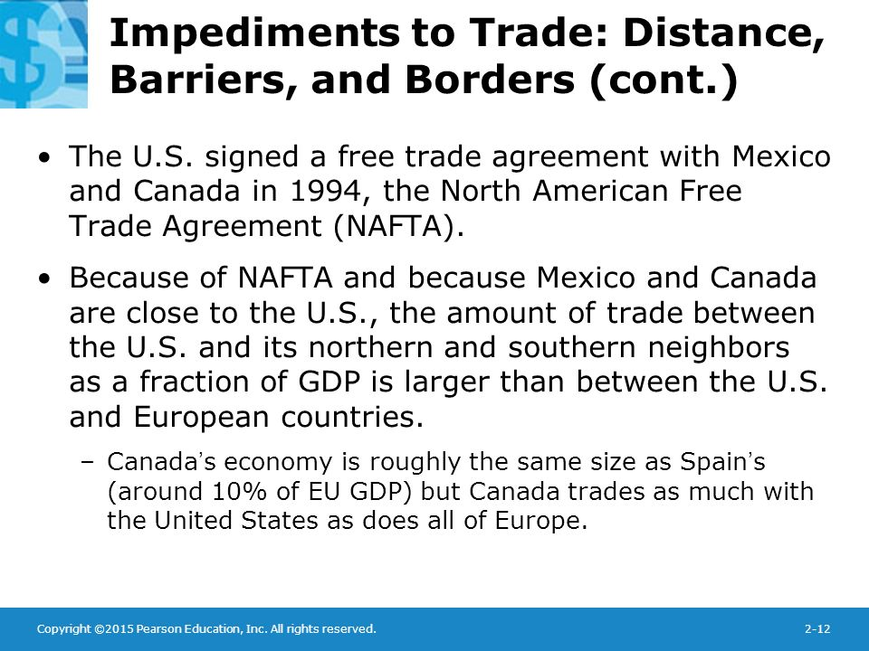 World Trade An Overview Ppt Video Online Download
