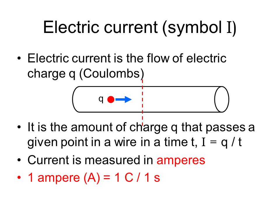 L 26 Electricity And Magnetism 3 Ppt Video Online Download
