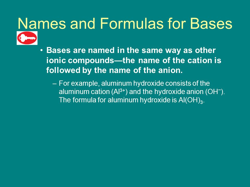 Chemical Formula Writing Ppt Video Online Download