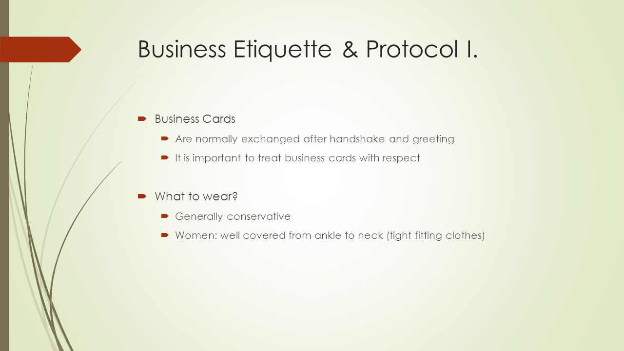 Indonesia ppt video online download 6 business etiquette reheart Image collections