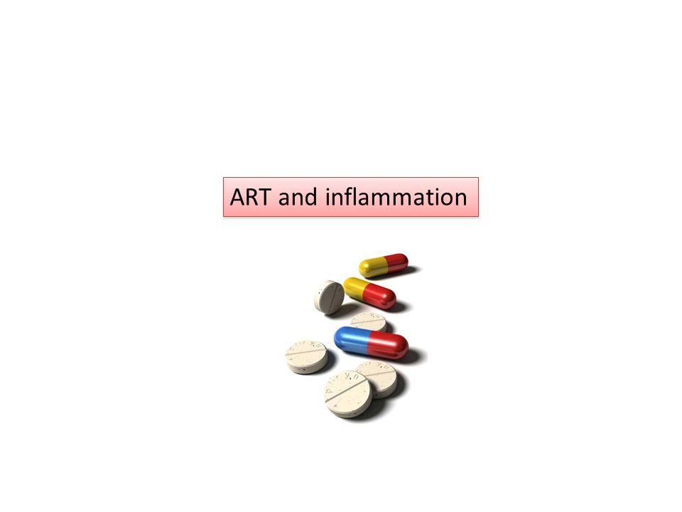 ART and inflammation