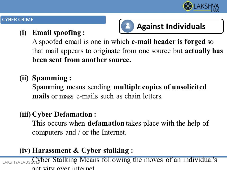 What is cyber law ppt.