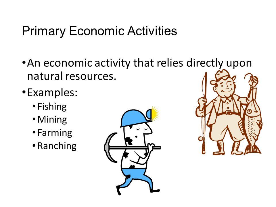 Economic Activities In Latin America Ppt Download