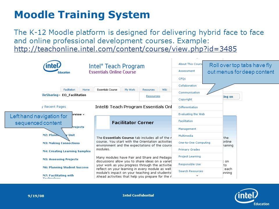 K-12 Web Content Development Process - ppt video online download