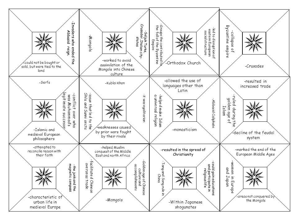 Era 3 Quilt Puzzle Review  - ppt video online download