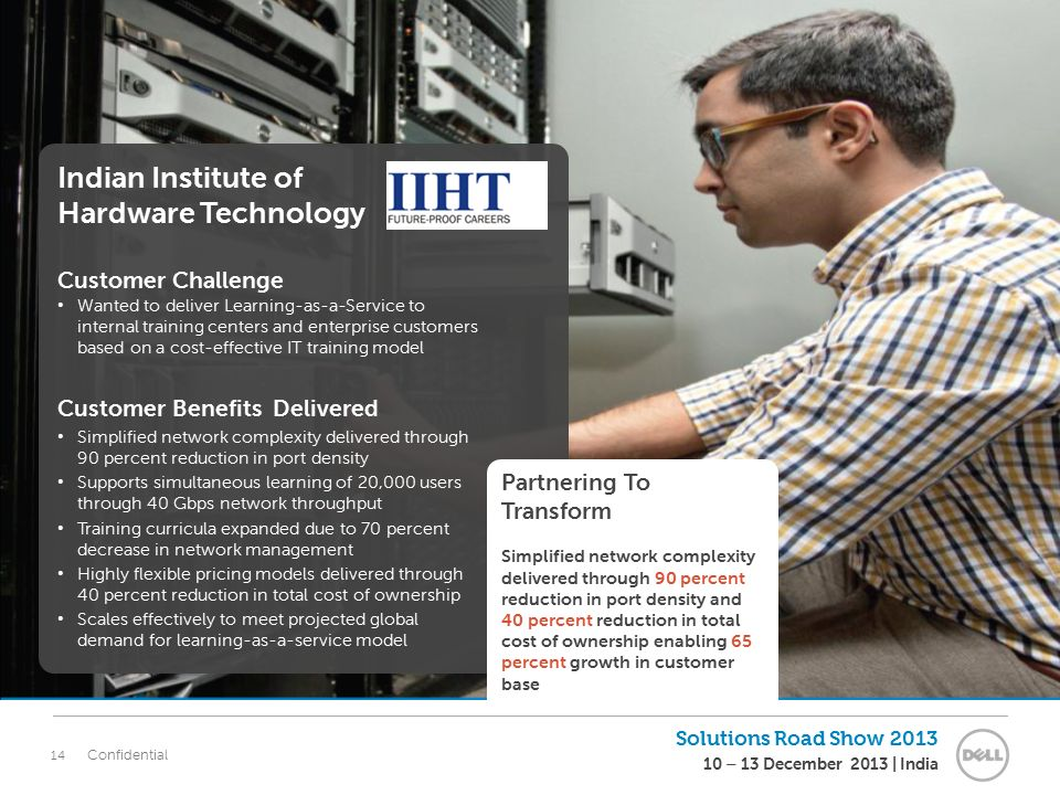 Driving IT Transformation - ppt download