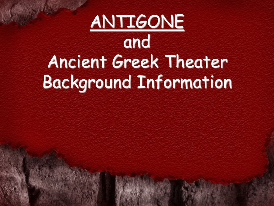 antigone and the greek polis essay In ancient greece the polis evolved greatly - ancient greece and the polis essay introduction this evolution included a break with theocratic politics and four stages that greek city-states generally moved through the evolution also included contributions made by draco, solon, pisistratus.