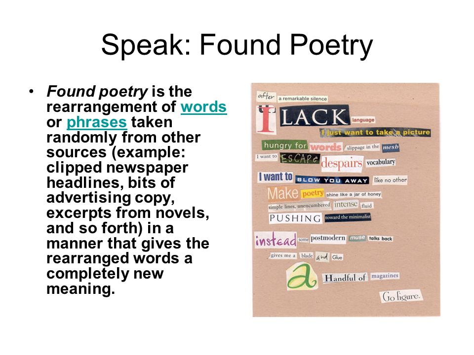 speak by laurie halse anderson theme