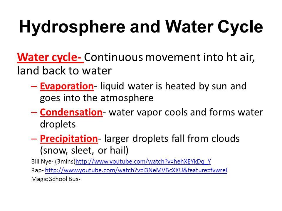 Magic School Bus Water Cycle Worksheet - Checks Worksheet