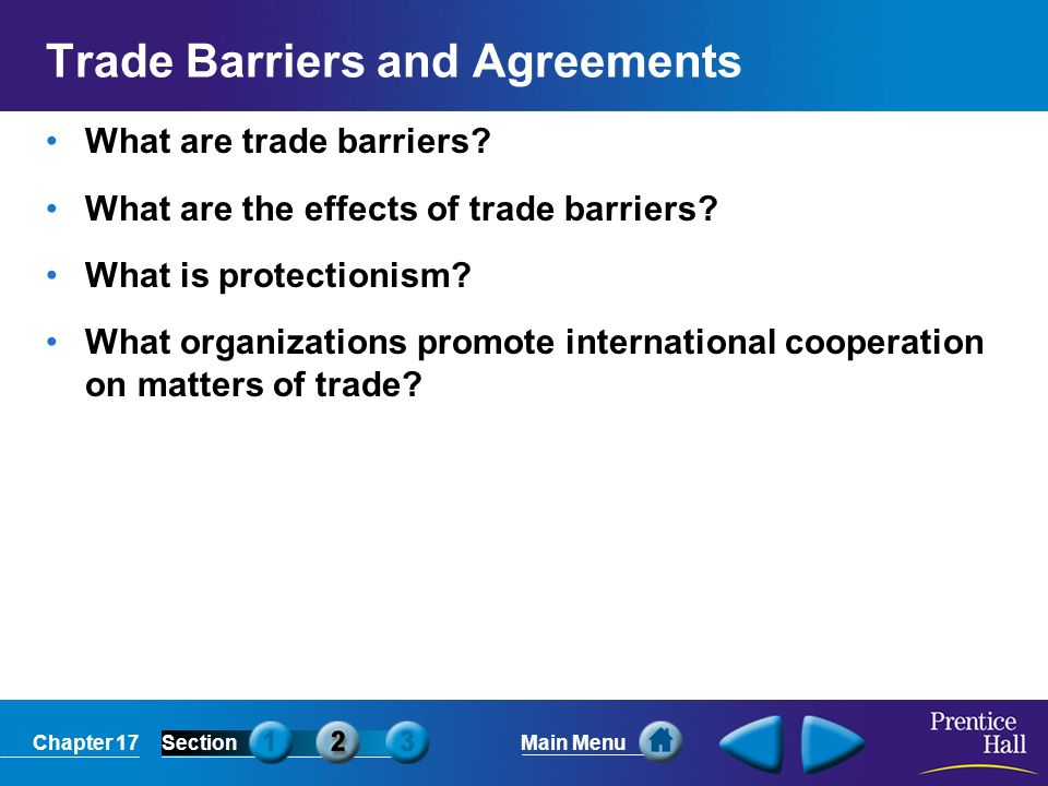 Why Nations Trade How Does Resource Distribution Affect Trade Ppt