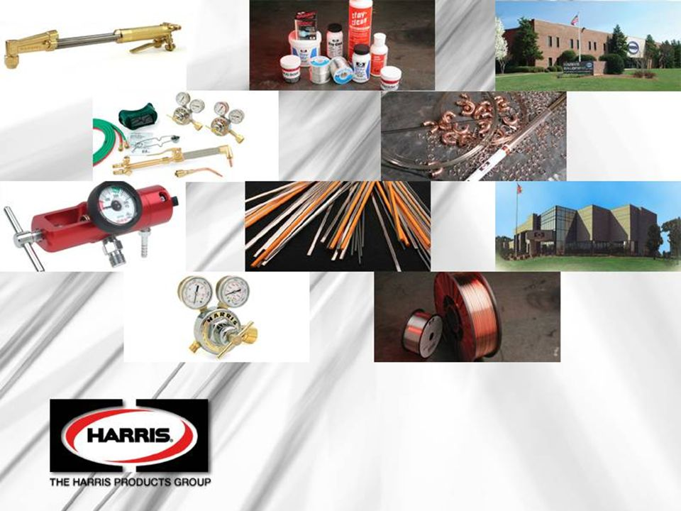 © 2009 Harris Products Group