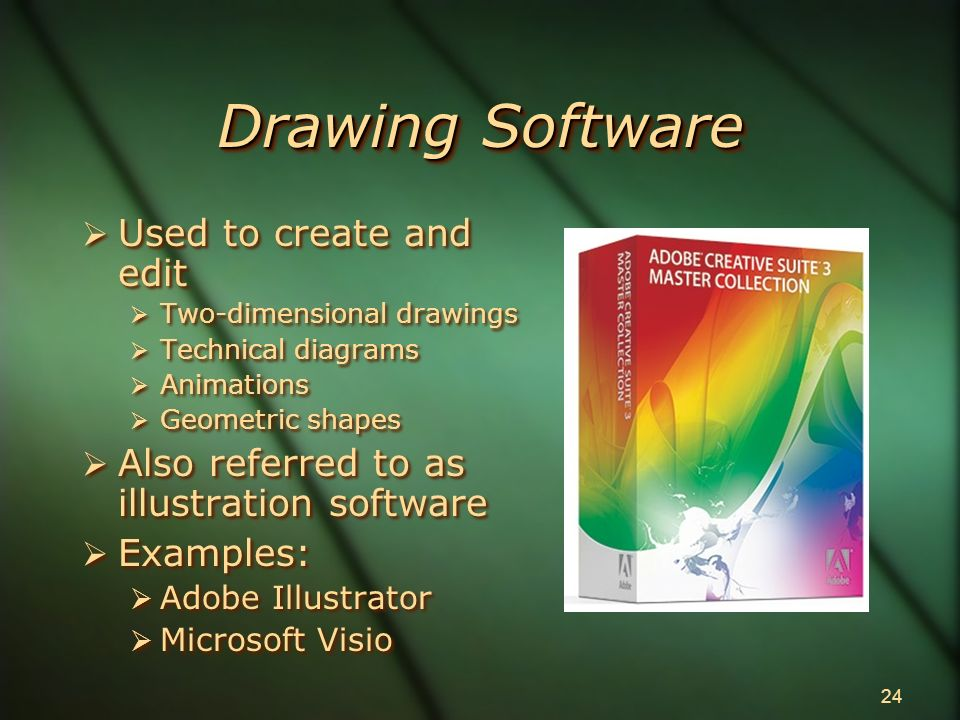 Applications Software - ppt download