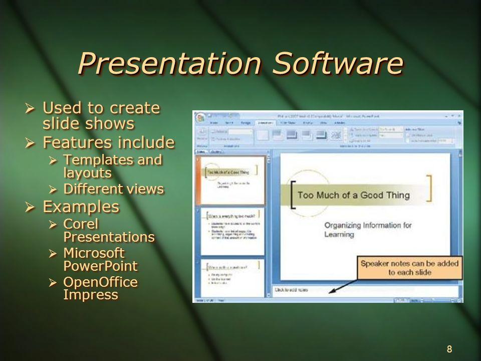 Focusky – best free video presentation software youtube.