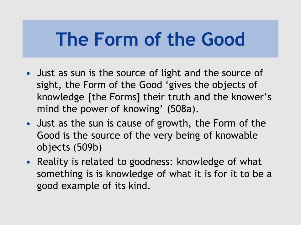 Plato, knowledge and virtue - ...