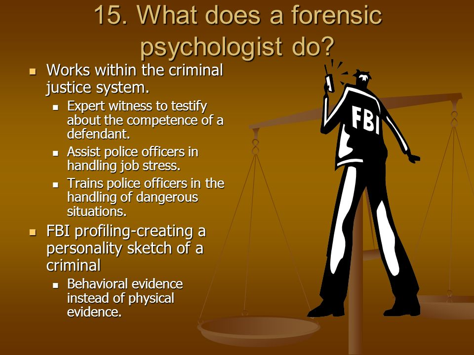 psychology and criminal behaviour dissertation Psychology and criminal behavior represents cutting-edge research and theory to demonstrate the ways that psychology has contributed to the and public safety psychology, legal psychology, the psychology of crime and delinquency, victimology and victim services, and correctional psychology.