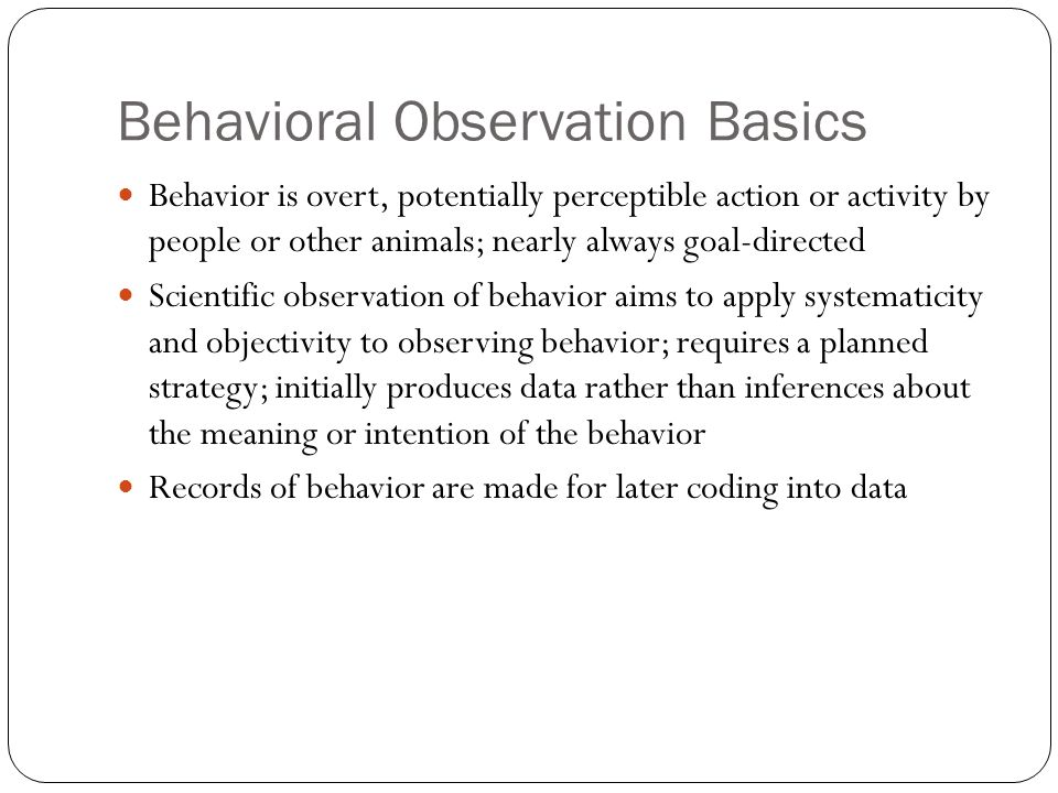 an observation on the behavior appearance and interactions of a group of adolescents at the music ci Understanding children this material is taken in part from a chapter, understanding children in children & books by zena sutherland, dianne l monson, may hill arbuthnot children are engaged in a continuous process of learning about themselves and their world.