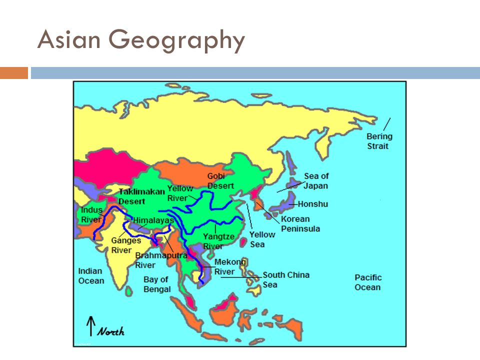 Southern and Eastern Asia - ppt download