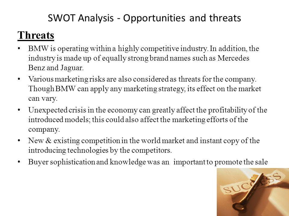 bmw company analysis