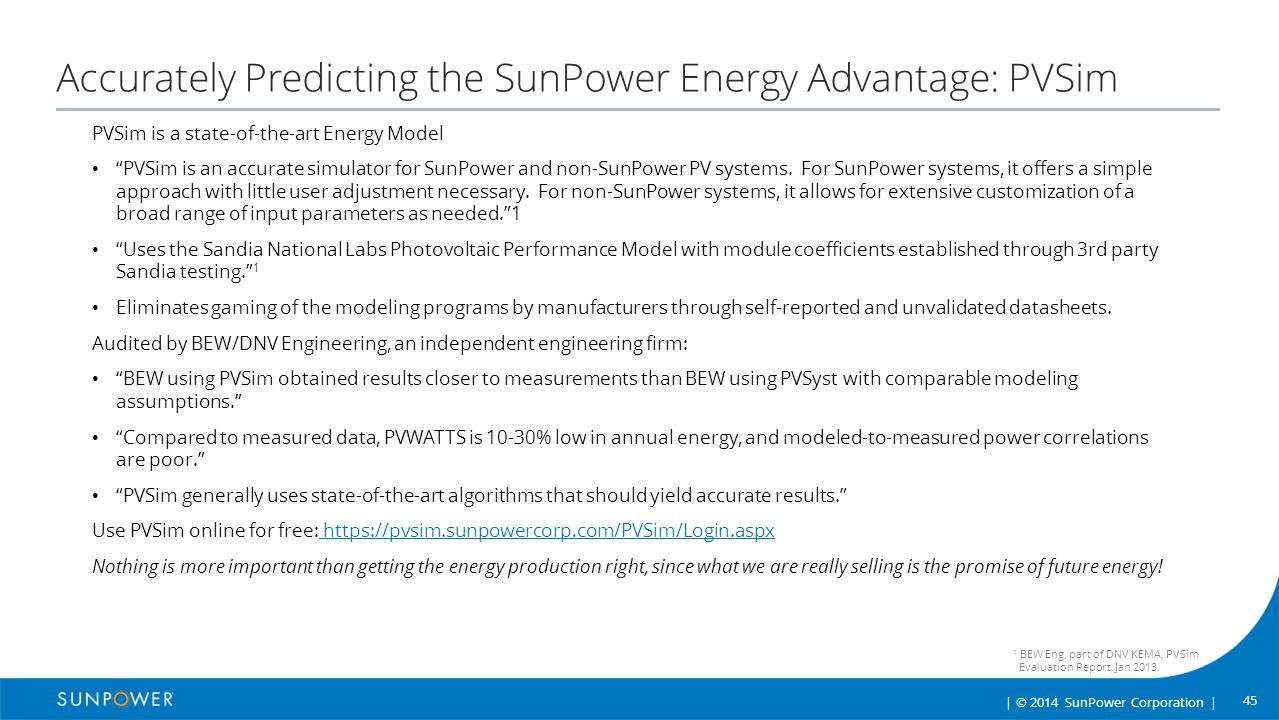 Sunpower Solar Panels Reliability Production Efficiency