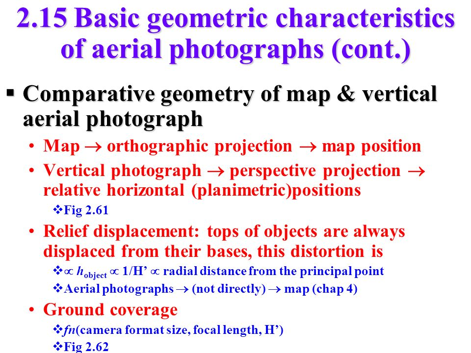 Elements of photographic systems - ppt video online download