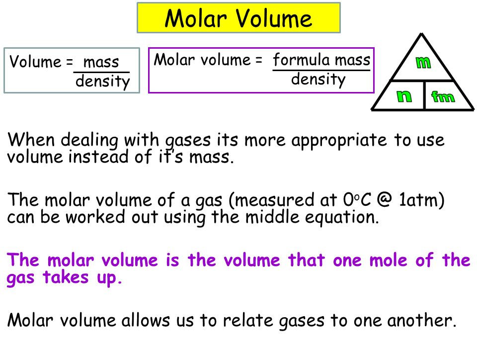 how to find the molar mass of propane