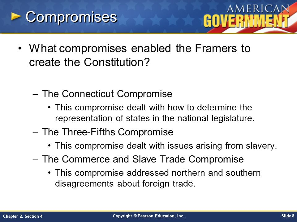 Chapter 2 Origins Of American Government Section 4 Ppt Video