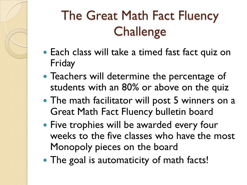 Dorable Maths Facts For Class 5 Festooning - Worksheet Math Ideas ...