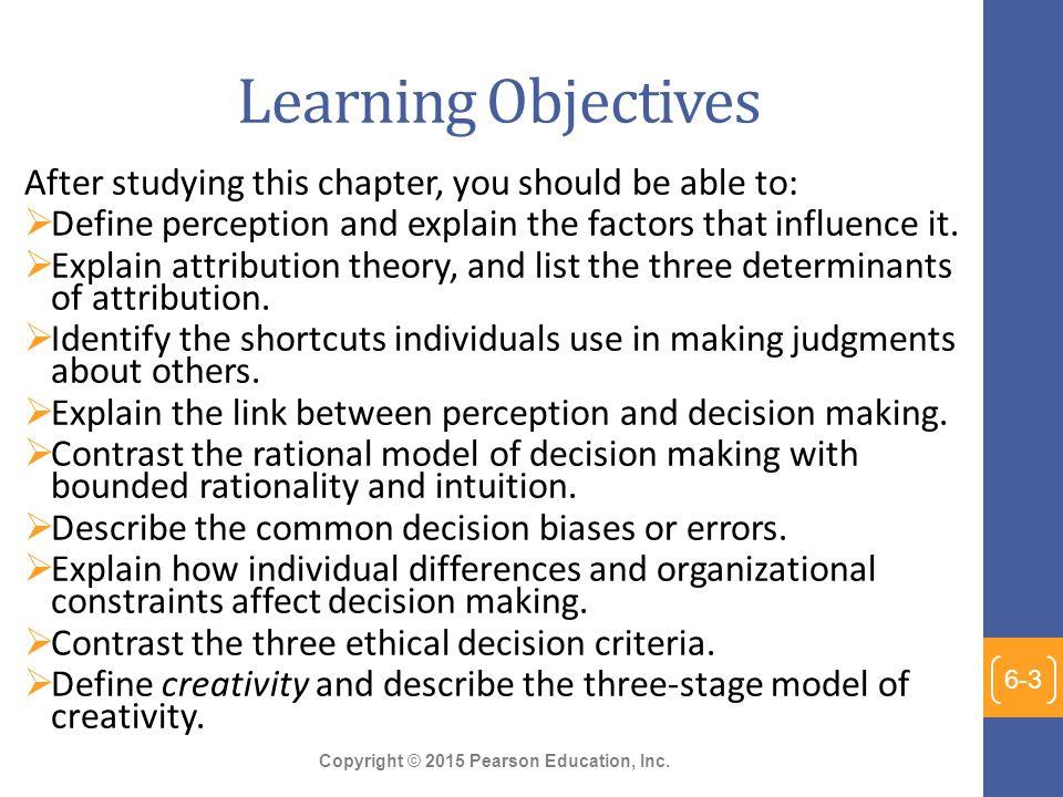 define attribution theory