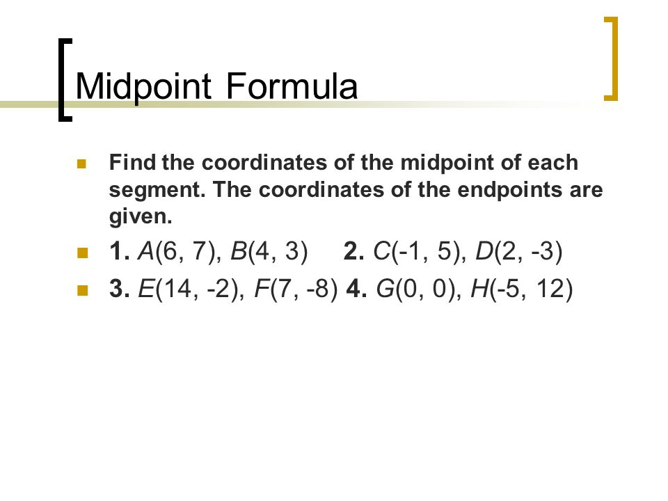 Unit 2 Test Review Geometry Tuesday 9 21 Ppt Video Online Download