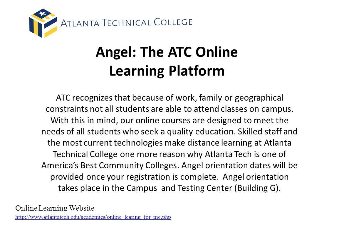 Atlanta's Startup Hub | Atlanta Tech Village