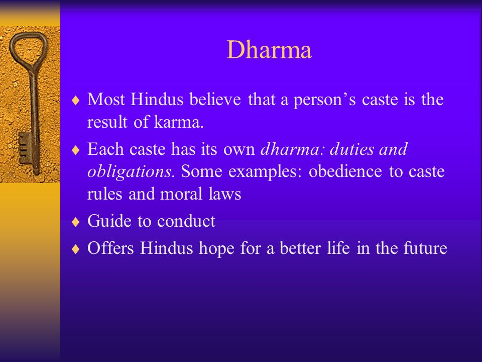 Religious Traditions: Hinduism & Buddhism