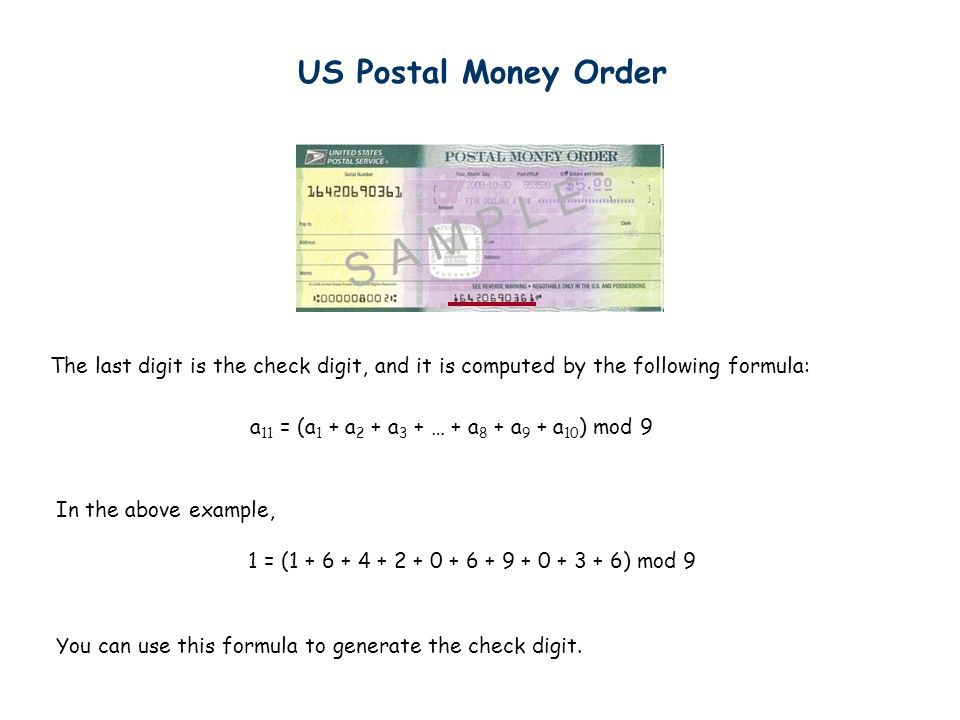 Modular Arithmetic  - ppt video online download