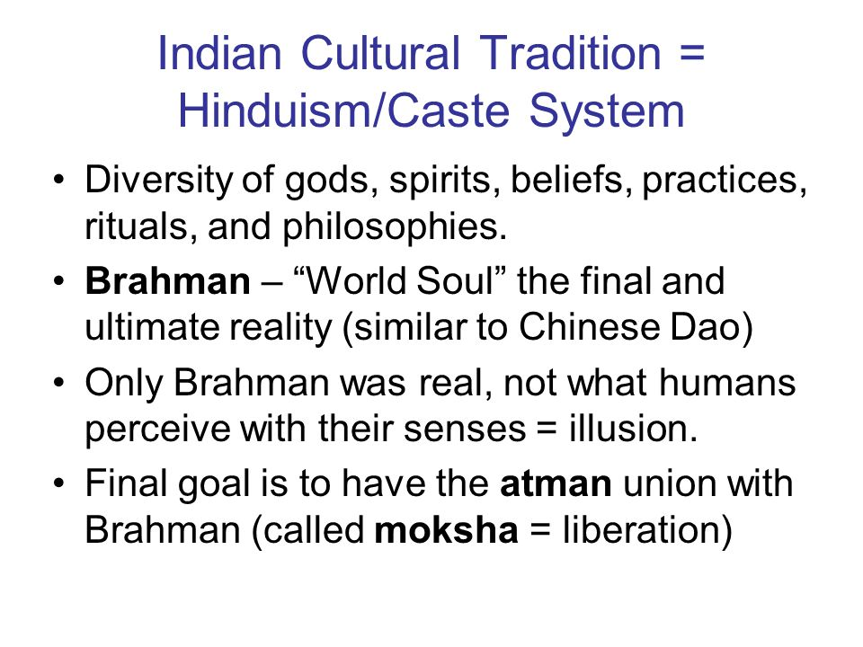 Cultural Traditions of India - ppt video online download