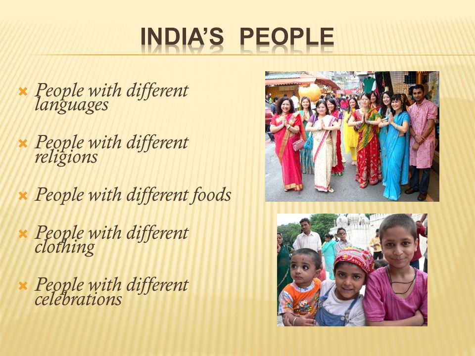 HIGHLIGHTS OF Indian Culture - ppt video online download
