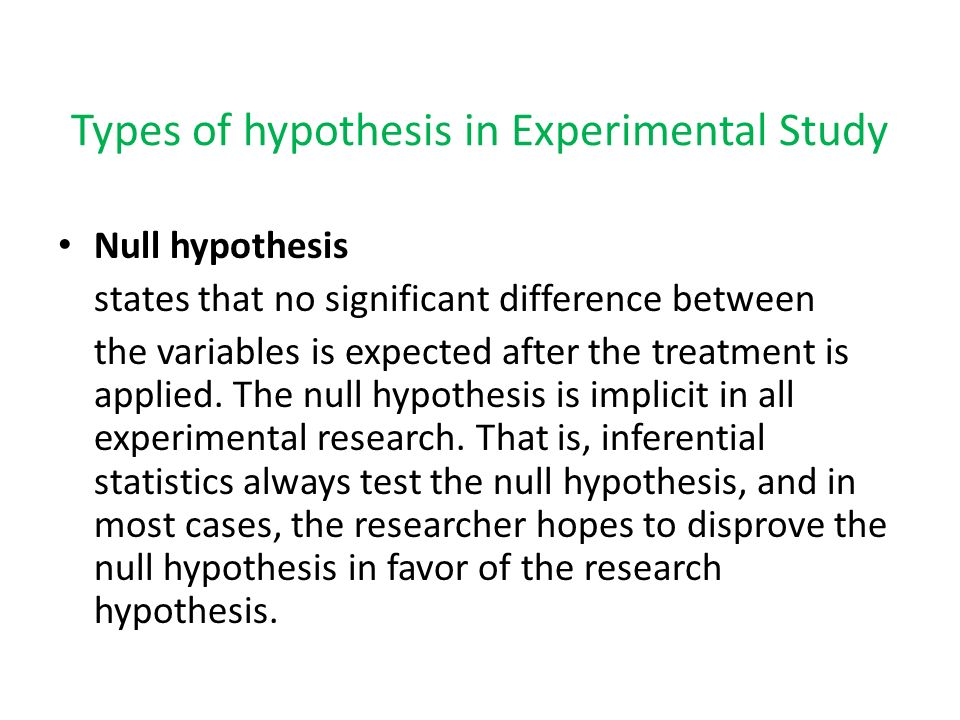 examples of experimental research questions